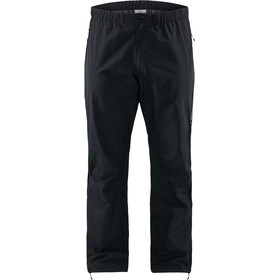 Haglöfs L.I.M Pantalon Homme, true black